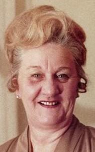 Ruth (Bauer) Curran