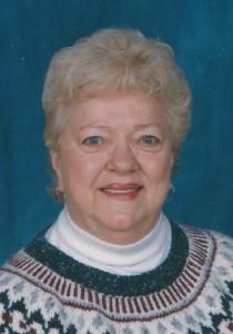Linnea Edith (Ostrom) Behlman