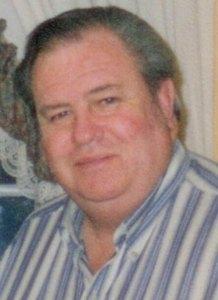 Ronald Garth Rader