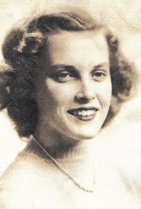 Mary Aldine (Engelhardt) Dunn
