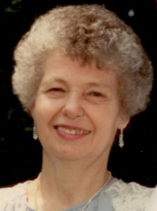 Helene (Steinke) Dvariskis