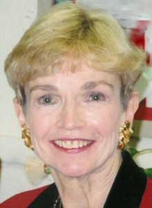 Barbara O'Reilly