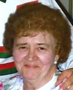 Dorothy Cobbol