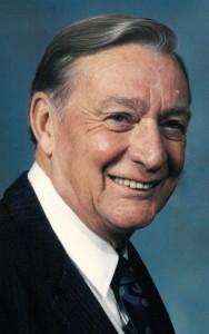 Ceasar J. Ruggeri