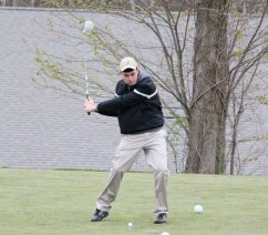 Woodland hosted the 5th annual Woodland Invitational May 5 at the Oxford Greens Country Club in Oxford. –ELIO GUGLIOTTI