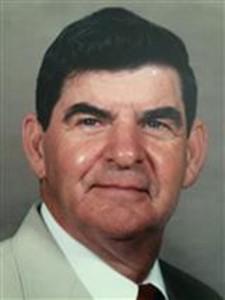 Robert (Bob) Harris Behlman Sr.