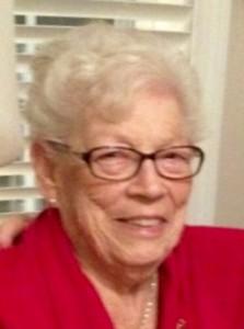Bernadette M. Garrity