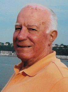 Joseph P. Oliveira