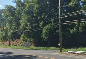 A Tractor Supply Company store will be built at the intersection of New Haven Road and Candee Road in Naugatuck. –REPUBLICAN-AMERICAN
