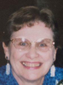 Gwendolyn B. Hoyt