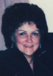 Marguerite M. (D'Andrea) Trella