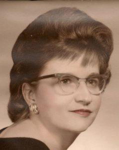 Dorothy Clark Cappella