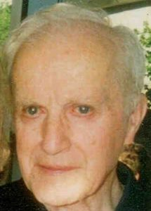 Rudolph James Francel