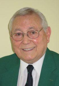 Roy T. Mallane Sr.