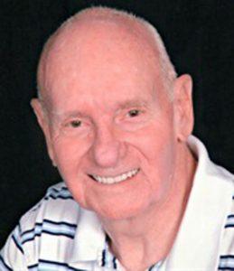 James C. McMahon Sr.