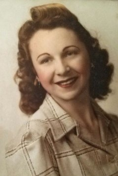 Lucille T. (Brault) Letts