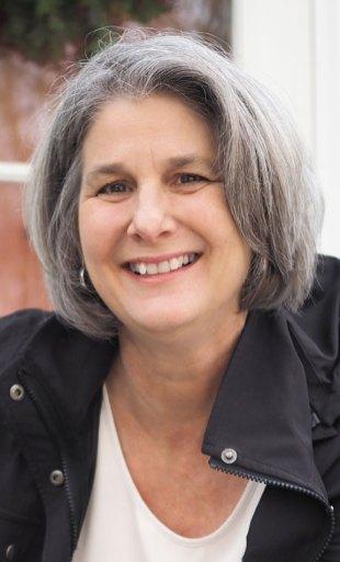 Anne Harrigan
