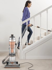 Vacuums: Vacuums Good For Stairs