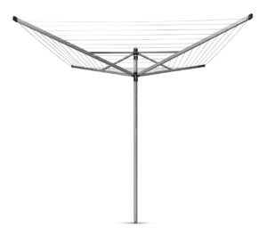 Best Rotary Washing Line Reviews: 2019 Top UK Clothes Dryer