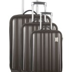 Travel One Set, 3-teilig Trolley grau 149€ statt 699€