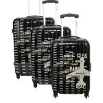 Murano Set, 3-teilig Trolley travel 159,90€ statt 699€