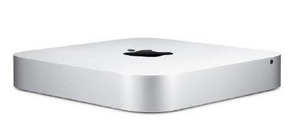 CyberSale Apple Mac mini 1,4 GHz Intel Core i5  für 399€