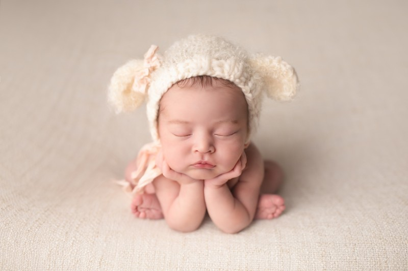 the perfect newborn photography