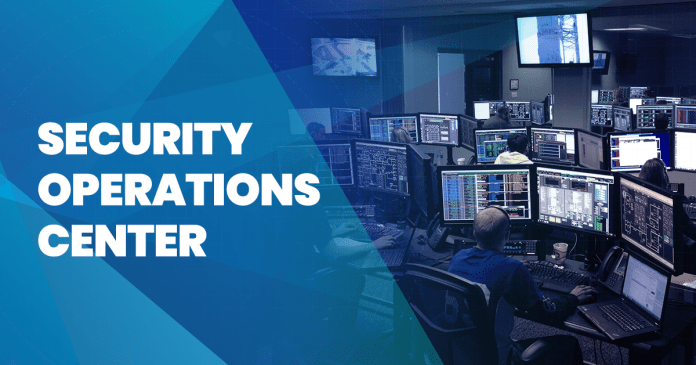 security-operations-center-basics