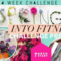 Get Started! Join our Challenge!