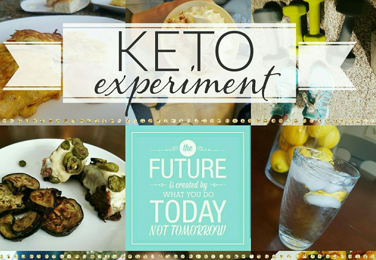 The Keto Experiment!