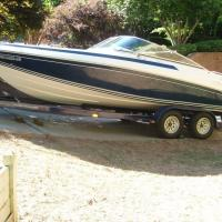 1991 Cobalt 222 Bow Rider For Sale - SOLD