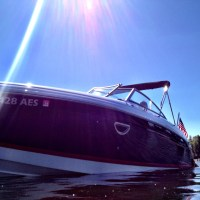 2013 Cobalt 276 For Sale