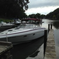 1999 Cobalt 293 For Sale