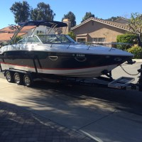 2013 Cobalt 273 For Sale in California