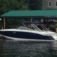2011 Cobalt 296 - NEW PRICE