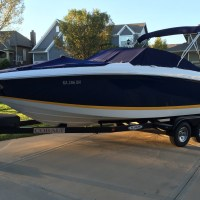 2008 Cobalt 232 For Sale in Kansas