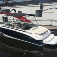 2011 Cobalt 232 For Sale in Nashville