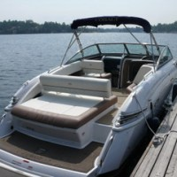 2012 Cobalt 273 For Sale - Ontario