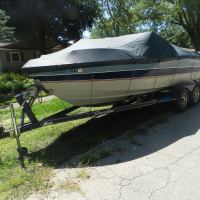 1986 Cobalt 19BR For Sale in IL