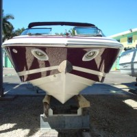 2000 Cobalt 246 For Sale in Cape Coral, FL