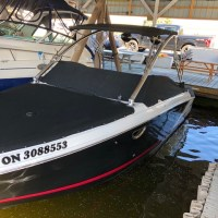 2011 Cobalt 262 WSS For Sale in Ontario