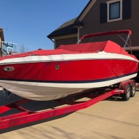 2008 Cobalt 272 For Sale in Kansas