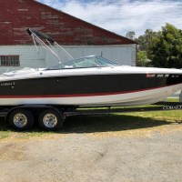 2006 Cobalt 220 For Sale in Sacramento
