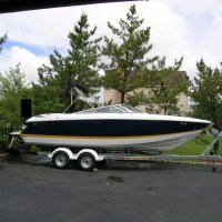 2005 Cobalt 250 Bowrider For Sale in NJ