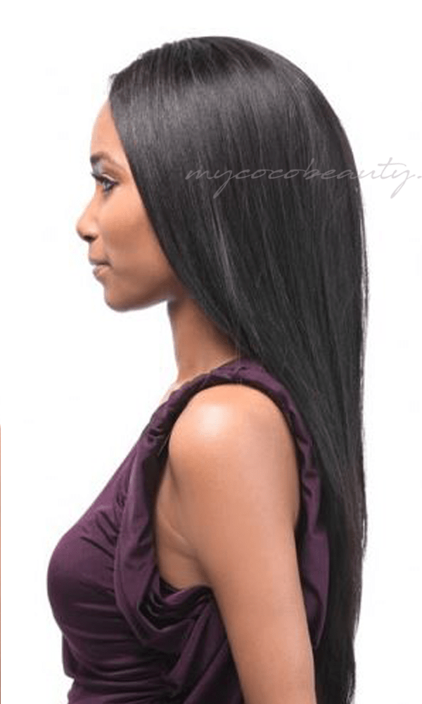 Outre Indian Remi Duvessa 100 Remi Human Hair Wet Wavy Wavy