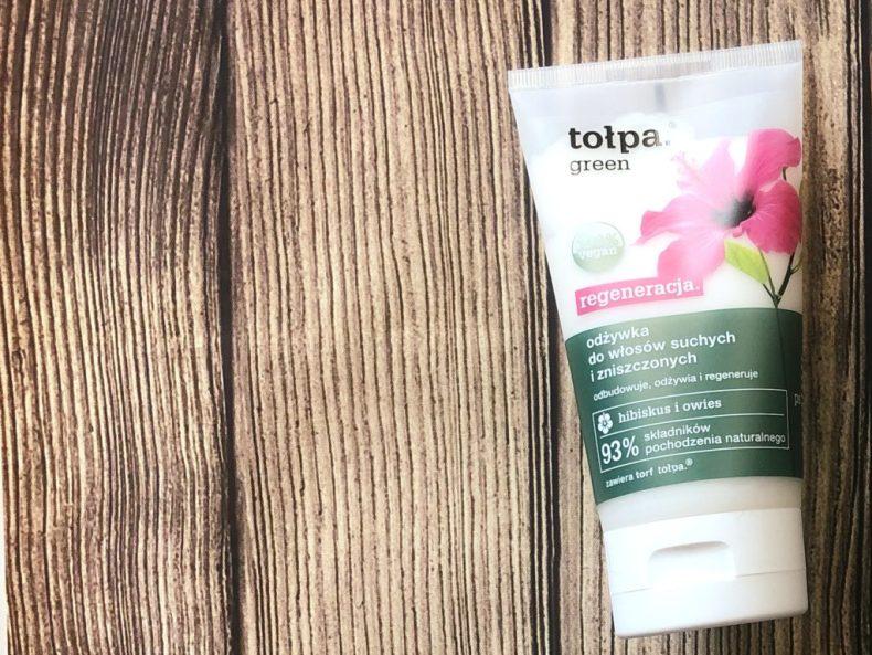 Tolpa Green Regeneracja