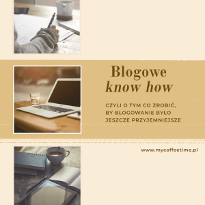 blogowe know how