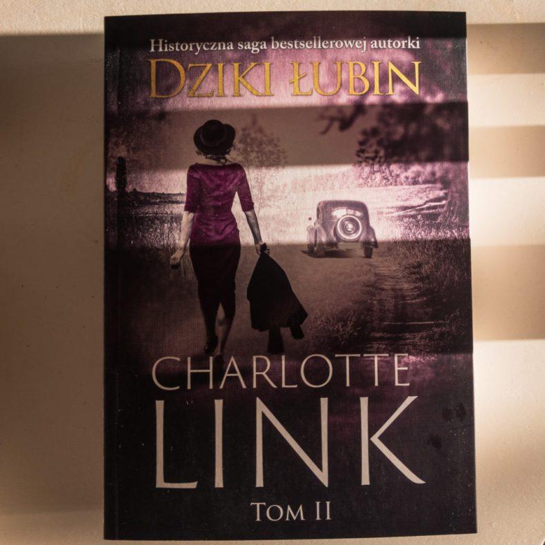 Dziki lubin Charlotte Link