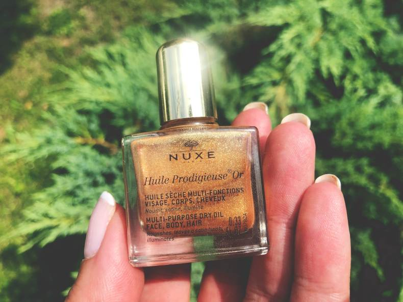 Nuxe Hulie Prodigieuse Or