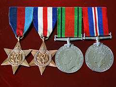 Example Medal Group